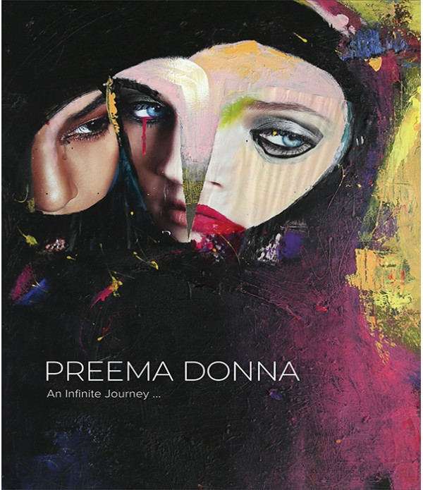 PREEMA DONNA: An Infinite Journey …