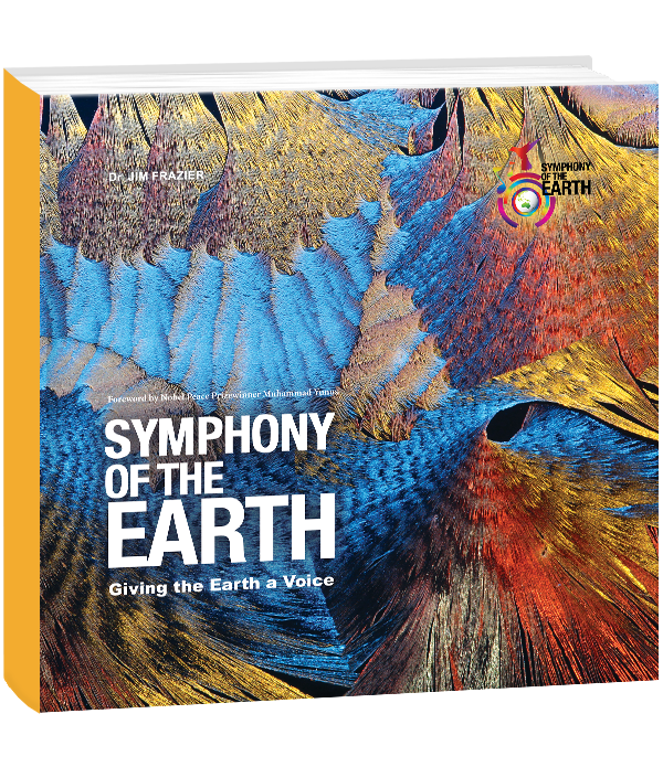 Symphony Of The Earth