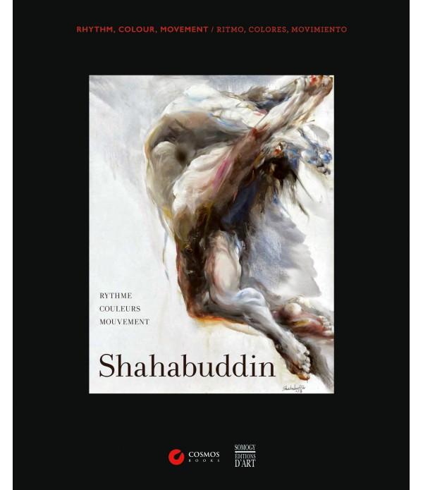 SHAHABUDDIN: RHYTHM, COLOUR, MOVEMENT