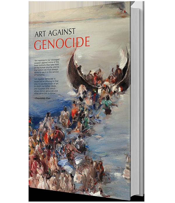Art Against Genocide